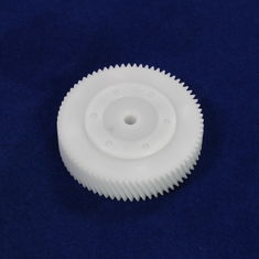 چین OEM ODM Parts Injection Moulding Molded Plastic Injection Gear For Machine تامین کننده