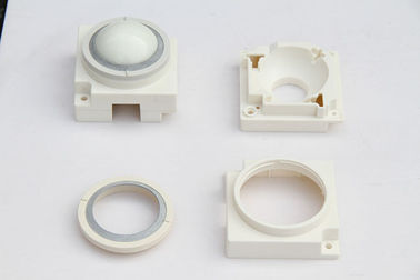 چین Camera Electronic Mould Parts Mutil Color Chose ABS Plastic Material کارخانه