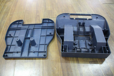 چین OEM Injection Molding Tools , Equipment Housing , PP Fiber Glass 10% کارخانه