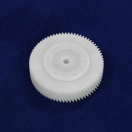 چین OEM ODM Parts Injection Moulding Molded Plastic Injection Gear For Machine کارخانه